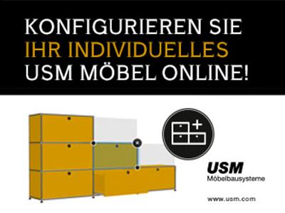 USM Konfigurator