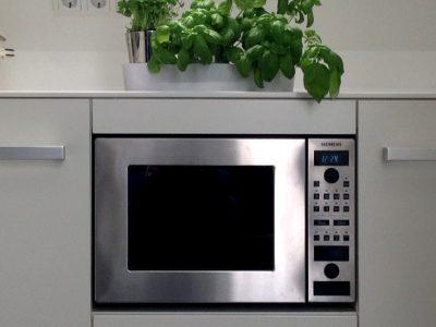 Küche Haus O.