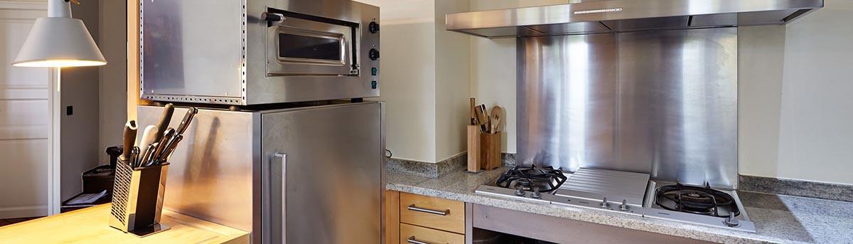 Küche Haus B.