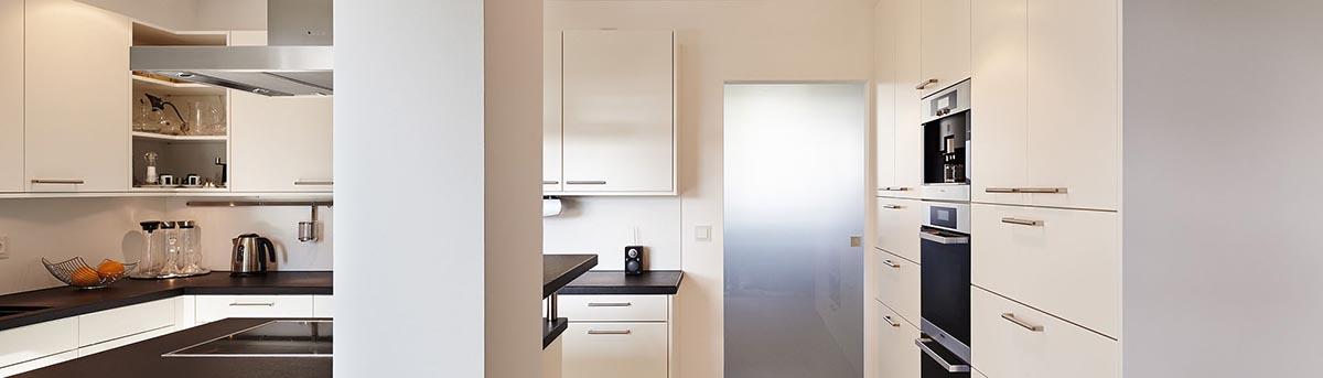 Küche Haus H.
