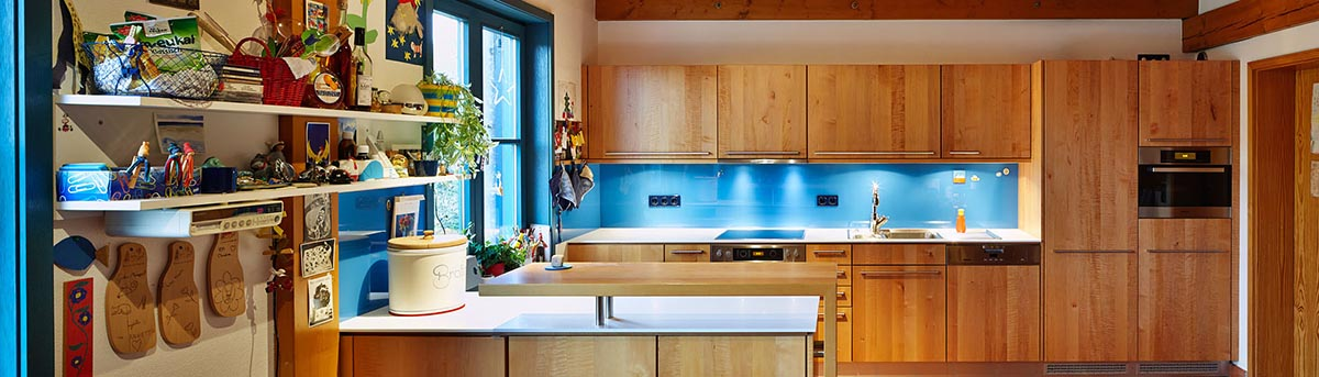 Küche Haus M.