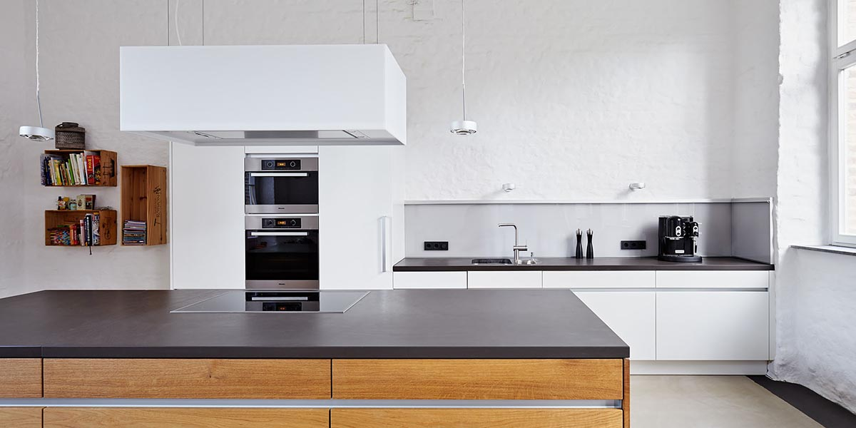 Küche Haus S.